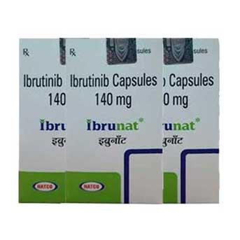Ibrutinib cost